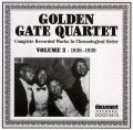Golden Gate Quartet Vol 2 1938 - 1939