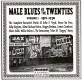 Male Blues Of The Twenties Vol 1 1922 - 1930