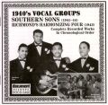 1940s Vocal Groups 1941 - 1944