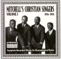 Mitchell's Christian Singers Vol 2 1936 - 1938