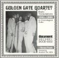 Golden Gate Quartet Radio Transcriptions 1941 - 1944