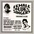 Female Blues Singers Vol 7 G/H 1922 - 1929