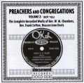 Preachers & Congregations Vol 2 1926 - 1941