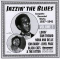 Jazzin' The Blues Vol 3 1937 - 1941