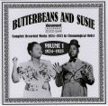 Butterbeans & Susie Vol 1 1924 - 1925