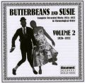 Butterbeans & Susie Vol 2 1926 - 1927