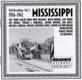 Field Recordings Vol 3 Mississippi 1936 - 1942