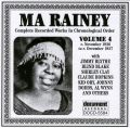 Ma Rainey Vol 4 1925 - 1927
