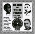 Black & White Piano Vol 1 1923 - 1931
