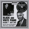 Black & White Piano Vol 2 1929 - 1942