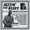 Jazzin' The Blues Vol 4 1929 - 1943