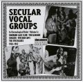 Secular Vocal Groups Vol 4 1926 - 1947
