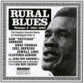 Rural Blues Vol 2 1951 - 1962