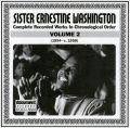 Sister Ernestine Washington Vol 2 1954 - c.1958