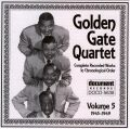Golden Gate Quartet Vol 5 1945 - 1949