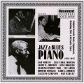 Jazz & Blues Piano 1934 - 1947