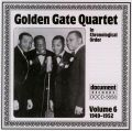 Golden Gate Quartet Vol 6 1949 - 1952