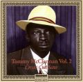 Tommy McClennan The Complete Recordings Vol. 2 (1940-1942)