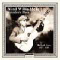 Blind Willie McTell Statesboro Blues The Early Years 1927 ~ 1935
