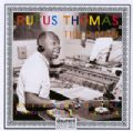 Rufus Thomas  - Tiger Man - Complete Recordings (1950-1957)