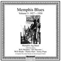 Memphis Blues Volume 3 (1927 � 1930)