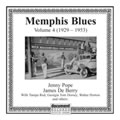 Memphis Blues Volume 4 (1929-1953)