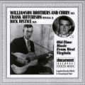Old Time Music From West Virginia 1927 - 1929