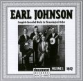 Earl Johnson Vol 1 1927