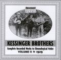 Kessinger Brothers Vol 2 1929