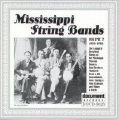 Mississippi String Bands Vol 2 1928 - 1930