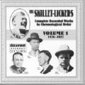 The Skillet Lickers Vol 1 1926 - 1927