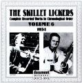 The Skillet Lickers Vol. 6 1934