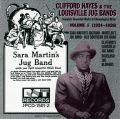 Clifford Hayes & Louisville Jug Bands Vol 1 1924 - 1926