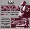 Clifford Hayes & Louisville Jug Bands Vol 4 1929 - 1931