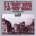 WE Buddy Burton & Ed Fats Hudson