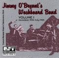 Jimmy O'Bryant Vol 1 1924 - 1925