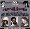 Female Blues The Remaining Titles 1922 - 1927