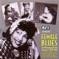 Female Blues The Remaining Titles Vol 2 1938 - 1949