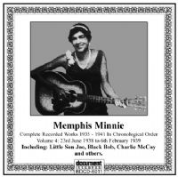 Memphis Minnie Vol 4 1938 - 1939