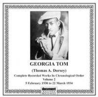 Georgia Tom Vol 2 1930 - 1934