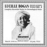 Lucille Bogan Vol 2 1930 - 1933