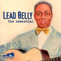 Leadbelly, the essential <b> DOUBLE CD</b>