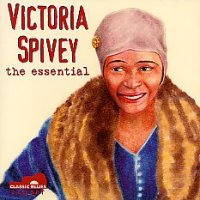 Victoria Spivey, the essential <b> DOUBLE CD</b>