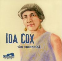 Ida Cox, the essential <b> DOUBLE CD</b>