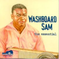 Washboard Sam