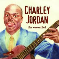Charley Jordan, the essential <b> DOUBLE CD </b>