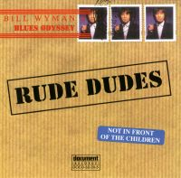 Rude Dudes <b> DOUBLE CD </b>