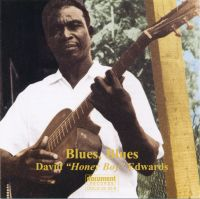 David Honeyboy Edwards - Blues Blues (1975)