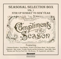 Seasonal Selection Box Vol 1