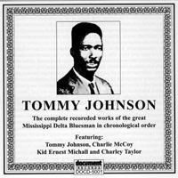 Tommy Johnson 1928 - 1929
